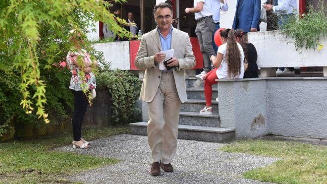 Claudio Benecchi