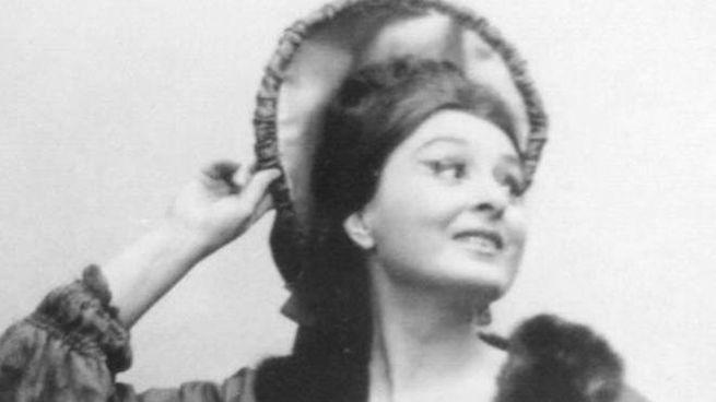 Edith Martelli