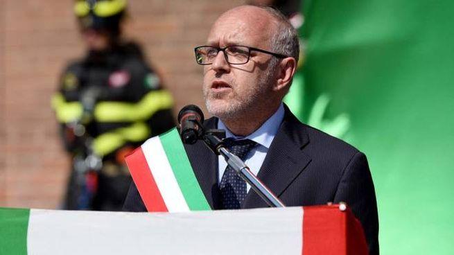 Il sindaco di Ferrara Tiziano Tagliani (foto archivio Businesspress)