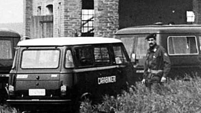 Carabiniere strangolato e gettato nel fiume, dopo 31 anni si riapre il caso