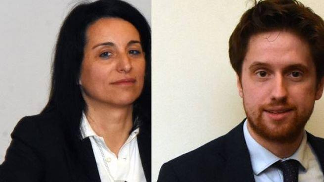 Balottaggio a Seregno tra Ilaria Cerqua (centrodestra) e Alberto Rossi (centrosinistra)