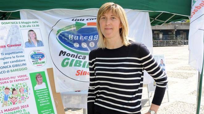 Monica Gibillini