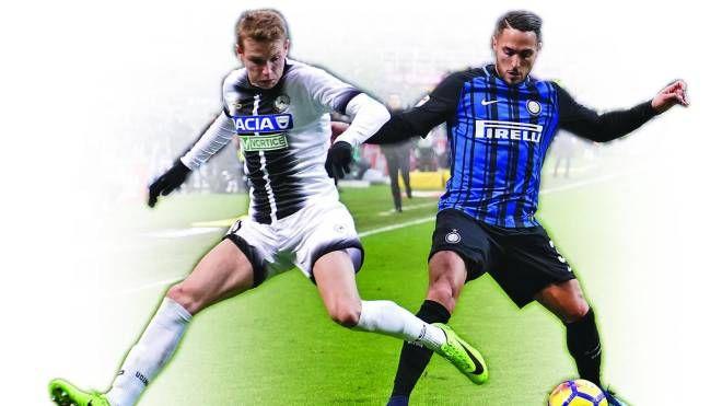 INSEGUITO Colpo a sorpresa dell'Atalanta che ha quasi chiuso la trattativa con l'Udinese  per Jakub Jankto.  Il giocatore piace anche a Milan, Lazio e Sampdoria