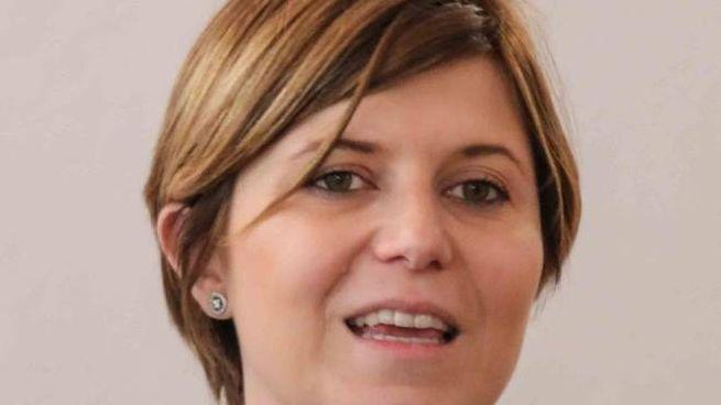 Il sindaco Brenda Barnini