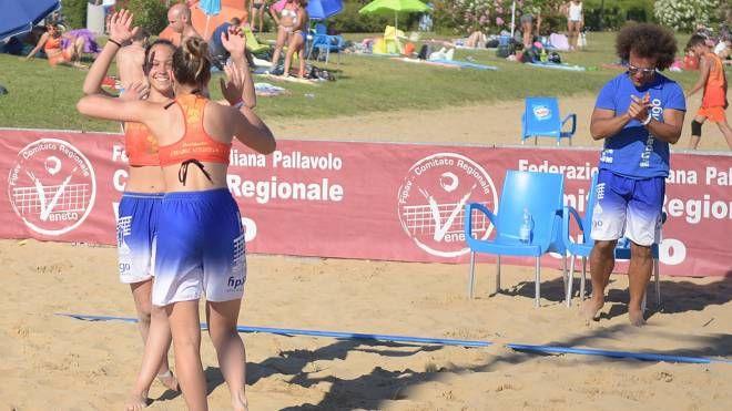 Franzoso-Puggina vincono il Trofeo delle Province