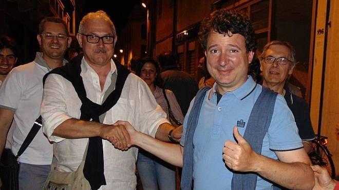 Omar Barbierato è il nuovo sindaco di Adria