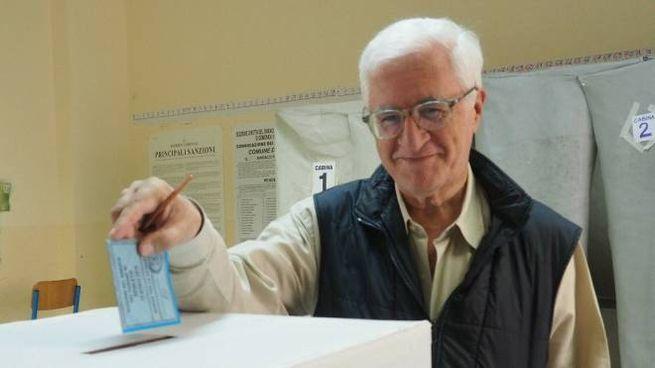 Umberto De Augustinis