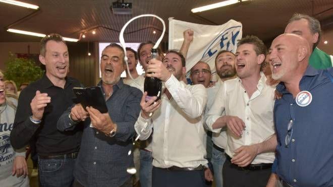 Giacomo Ghilardi nuovo sindaco di Cinisello
