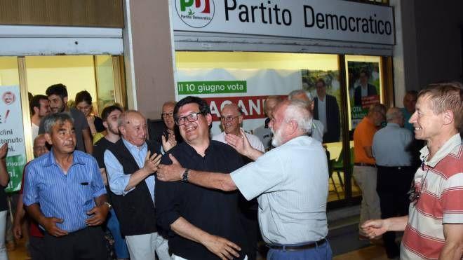 Nova Milanese, sindaco Fabrizio Pagani (Brianza)