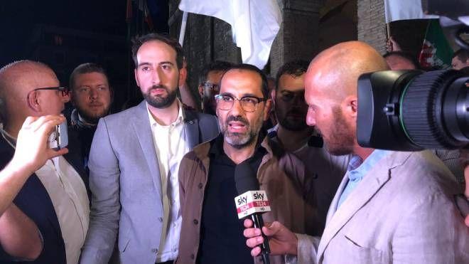 Leonardo Latini, nuovo sindaco di Terni