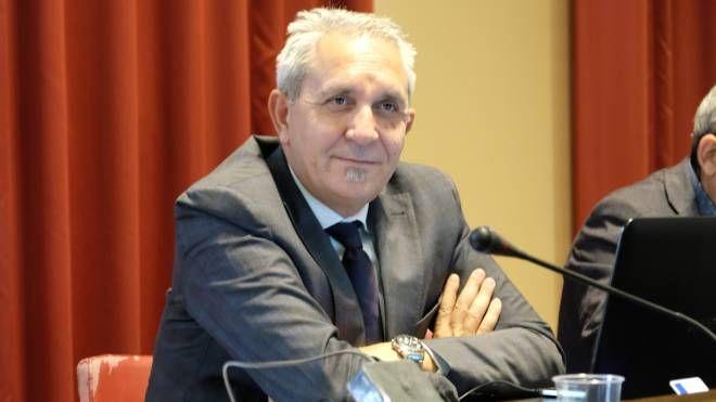 Il coordinatore provinciale  di Articolo Uno-Mdp Paolo Trande