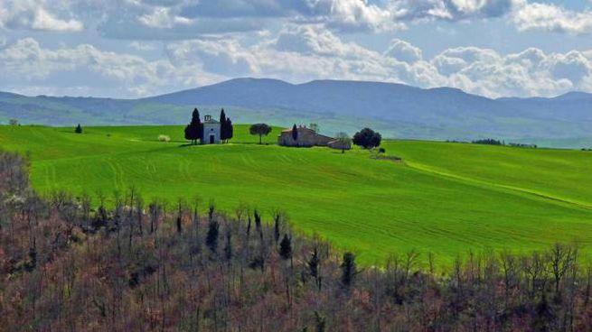 La Toscana è prima fra le esperienze di TripAdvisor - Foto: CC Giorgio Rodano/Flickr