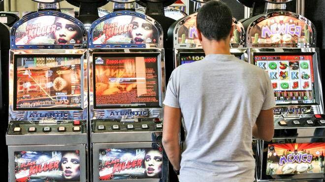 Gioco d'azzardo, foto generica
