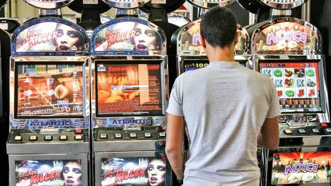 Gioco d'azzardo (foto di archivio)