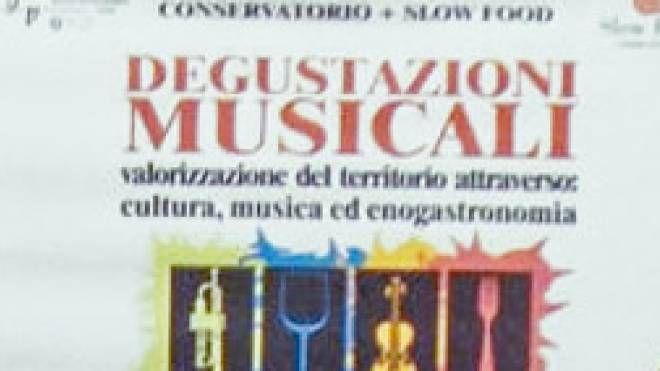 Degustazioni musicali