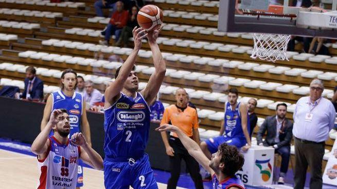 Nella stagione 2017-2018 De Zardo ha giocato a Treviso