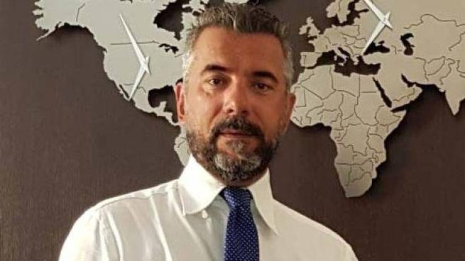 Il commissario Fulvio Cociani