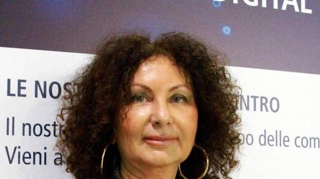 Sonia Bonfiglioli, presidente di Bonfiglioli Spa