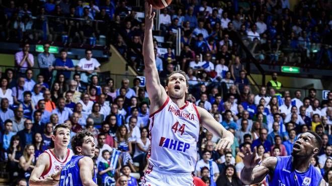 Bojan Bogdanovic (Foto FIBA)