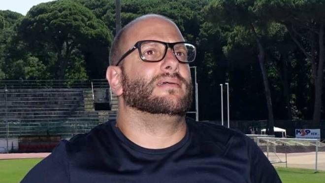 Cristiano Baroni