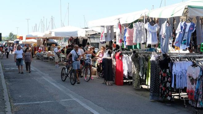 Festa del porto, Pesaro (Fotoprint)