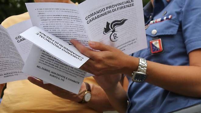 I carabinieri della stazione di Arcola saranno coinvolti nel mese di luglio in un incontro coi cittadini sui temi della sicurezza