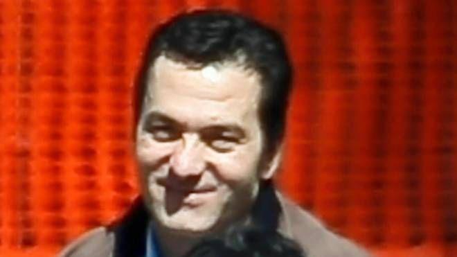 Marino Occhipinti (Ansa)