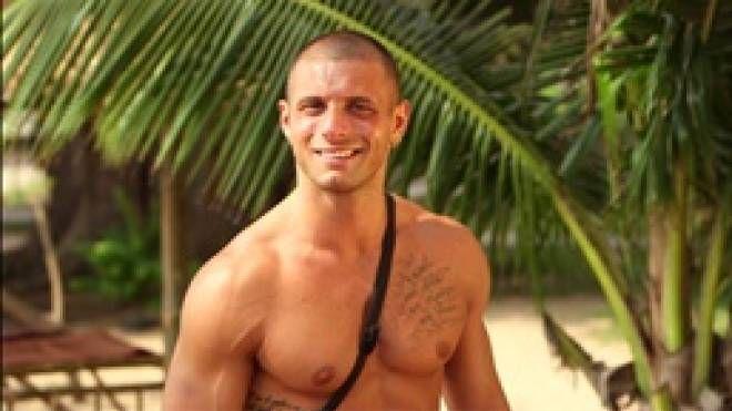 Gianluca Gargiulo pronto a sbarcare a 'Ex on the beach'