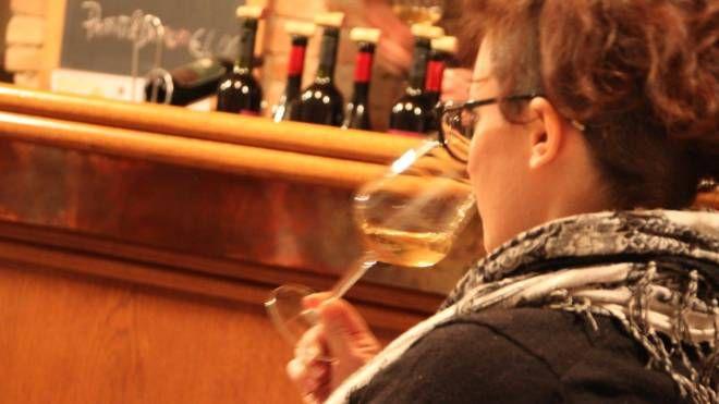 Appuntamento per gli amanti del vino alla Rocca di Dozza