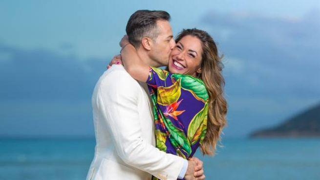 Temptation Island 2018, Ida e Riccardo