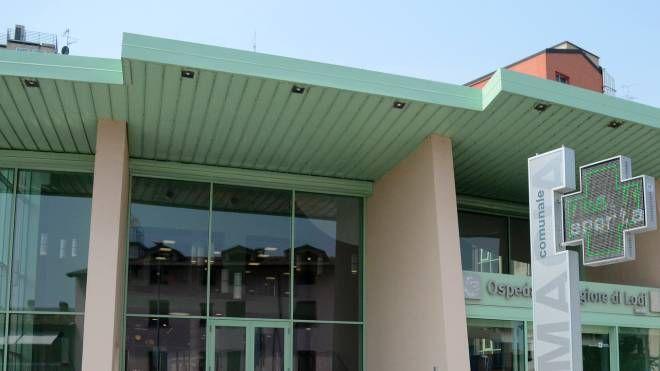 Medico ricoverato all'ospedale di Lodi