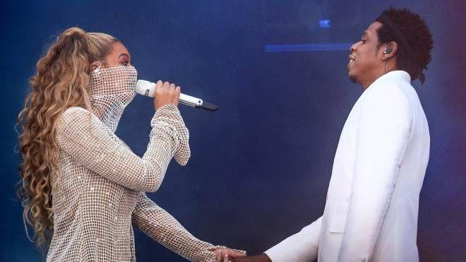 Jay-Z e Beyoncè