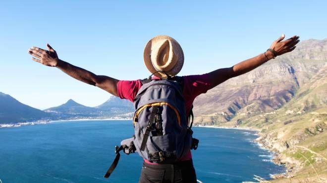 Viaggiare con lo zaino aumenta l'autostima - Foto: m-imagephotography/iStock
