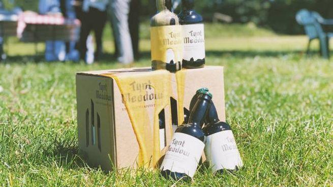 La Tynt Meadow è la 12a birra trappista al mondo - Foto: instagram/jamesclaybeers