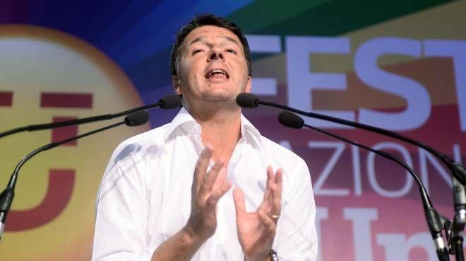Matteo Renzi (Serra)