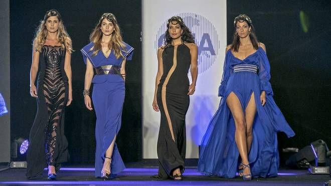 """""""Fashion Mood"""", sfilata di moda a San Benedetto"""
