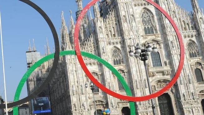 Corsa aperta per le Olimpiadi 2026 (Newpress)