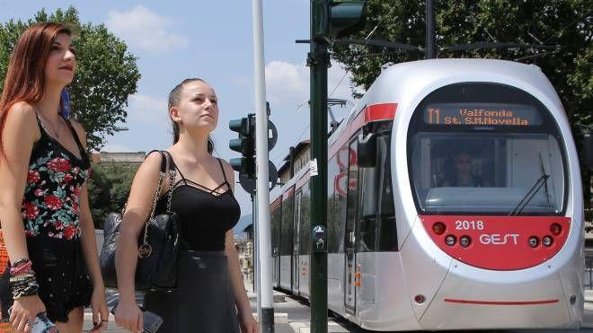Tramvia (Pressphoto)