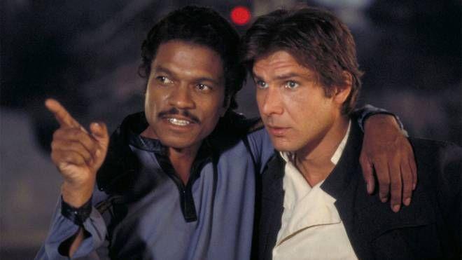 Una scena di 'L'impero colpisce ancora' – Foto: Lucasfilm