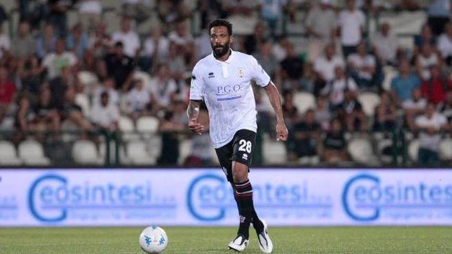 Willy Jidayi torna a Ravenna dopo aver giocato coi giallorossi in Eccellenza, D e C2