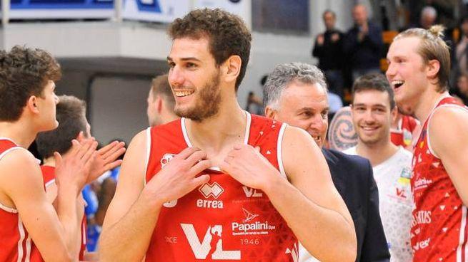 Marco Ceron (foto Ciamillo)