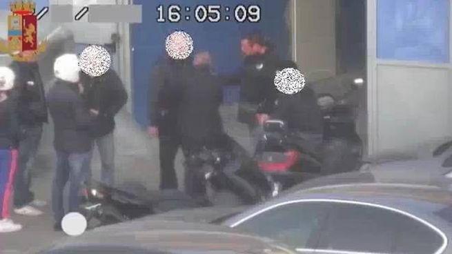 Spaccio, 23 arresti a Milano