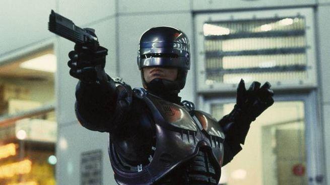 Una scena del primo 'RoboCop' – Foto: Metro-Goldwyn-Mayer