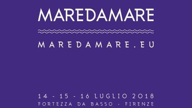 Fonte: Logo dell'evento