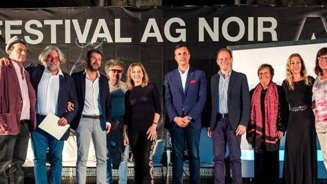 Festival Ag Noir