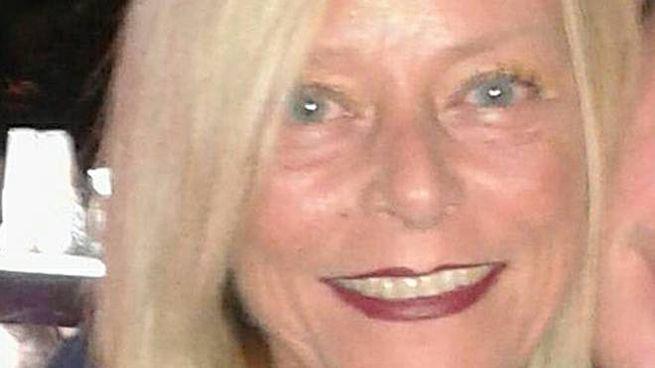 Sabrina Malipiero, 52 anni, uccisa con due coltellate al collo da un suo amico marocchino invitato in casa