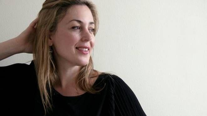 La compositrice Paola Prestini