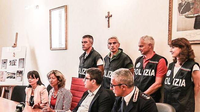 Omicidio di Sabrina Malipiero, la conferenza stampa a Pesaro