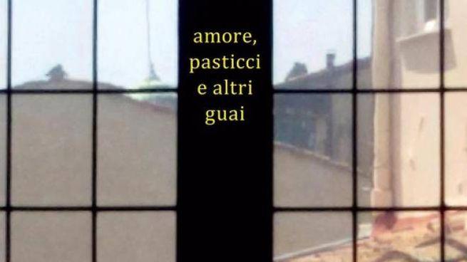 La copertina di 'Amore, pasticci e altri guai' di Elena Andreini