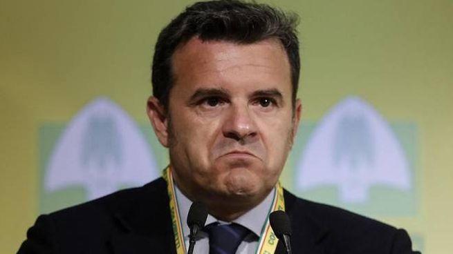 Gian Marco Centinaio (Ansa)